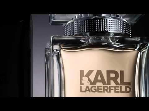 Karl Lagerfeld - For Him & Her - Werbespot