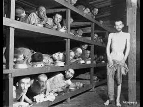 The Holocaust (conditions of the concentration camps)