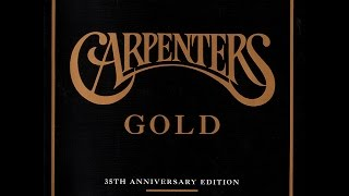 Playlist - Carpenters