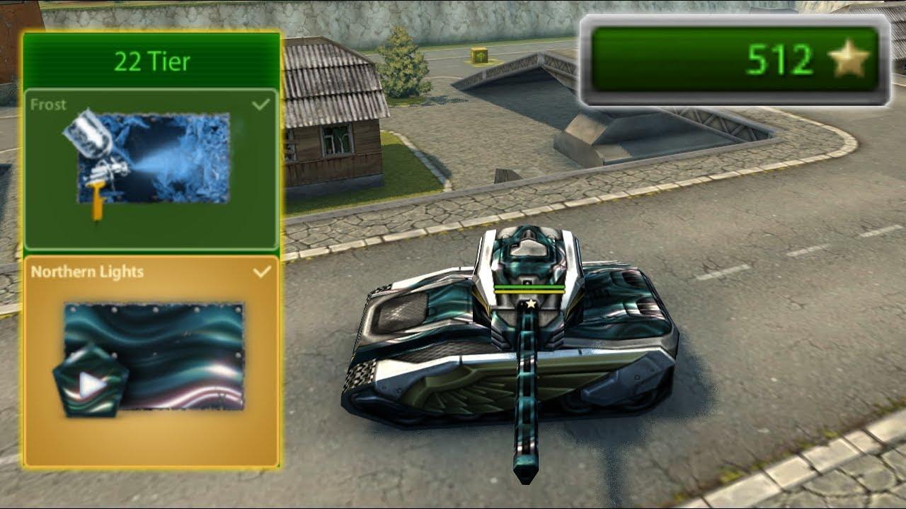 Tanki Online - Road To Legacy Railgun + Hornet XT! #2 Getting Animated