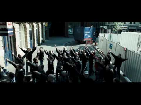 Green Street Hooligans Movie Fight Scene 2