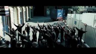 Green Street Hooligans Movie Fight Scene 2