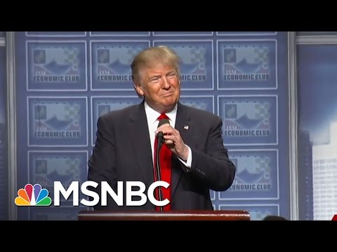 The Deep Red State That Could Turn Blue | All In | MSNBC