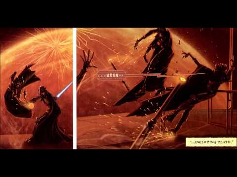 [THROWBACK]  Real Story of General Grievous /Star Wars\