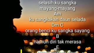 Download Lagu Benci Kusangka Sayang Cover lirik dan chord mp3