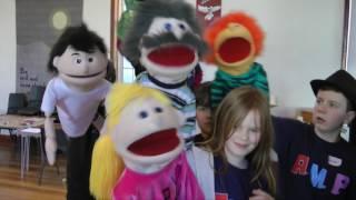Creative Arts Event, February Holidays, Inverness - AMP'D