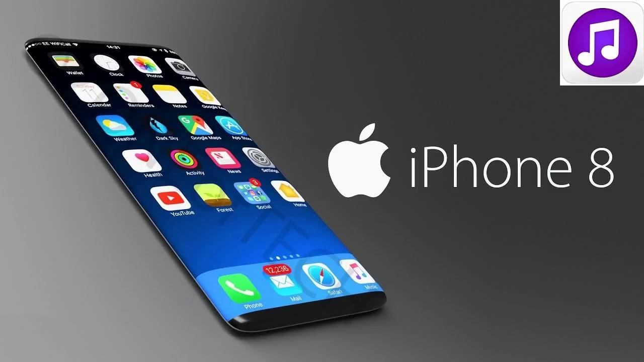 ringtones for apple iphone 8