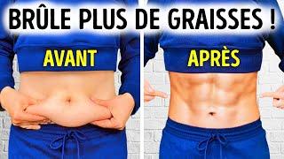 9 Exercices Maison Pour Faire Fondre La Graisse Comme Du Beurre