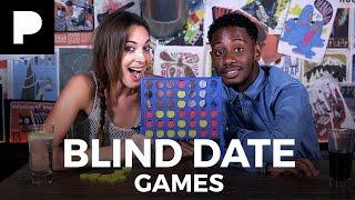 Emily Hartridge's Blind Date - Love Bites with Emily Hartridge