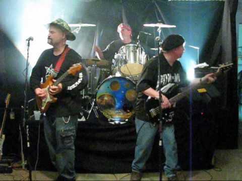 69 Band: Voodoo Child