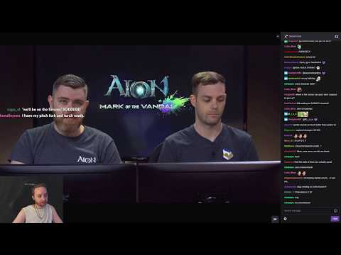 Na Aion 7.0 Preview With MechEagle