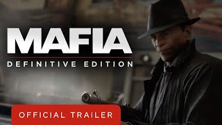 Mafia: Definitive Edition - Through the Ranks, from Bootlegging to Bank Robbing Trailer