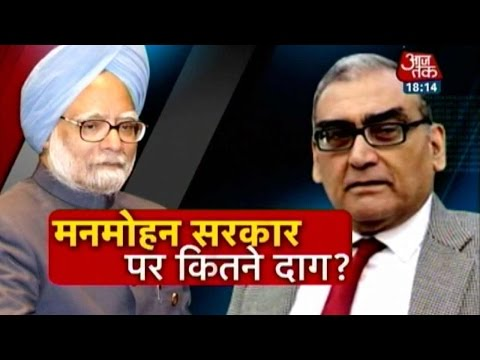 Halla Bol: Did UPA influence judiciary to stay in power?
