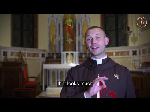 Memorial of St. Joachim and St. Ann - Fr. Lucas García - Daily Liturgy