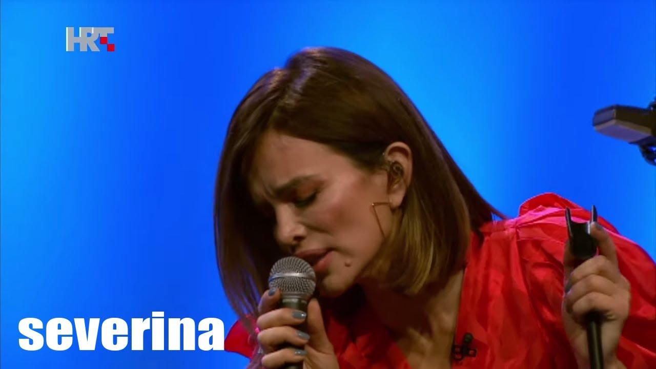 Severina - Imaš Pravo @live