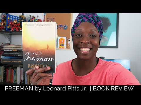Freeman by Leonard Pitts Jr. | Book Review