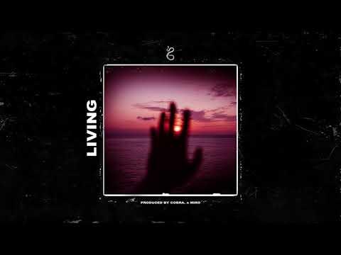 "[FREE] Post Malone Type Beat x The Weeknd Type Beat - ""Living"""