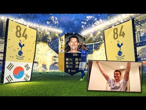 Thumbnail: THE MOST EPIC TOTW PACK OPENING ON YOUTUBE!!! Insane FIFA 18 Pack Opening