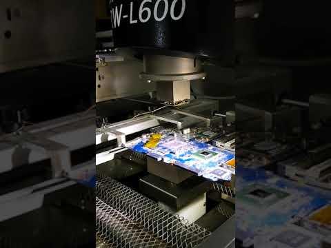 Likky Rw-600 Profesyonel Bga Makinası