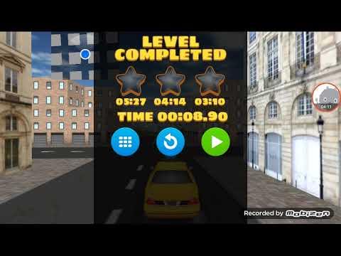 Обзор игры TAXI GAME