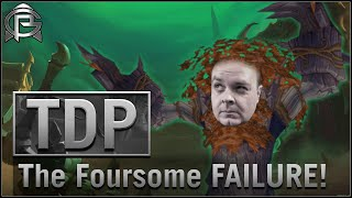 The Foursome FAILURE [TDP]