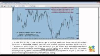 Curso de Forex - 17 de 99 - Análisis Técnico versus Análisis Fundamental - 1
