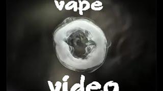 Vape Tricks Compilation #7 Подборка вейп трюков #7