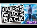 GUESS WHO S BACK mp3