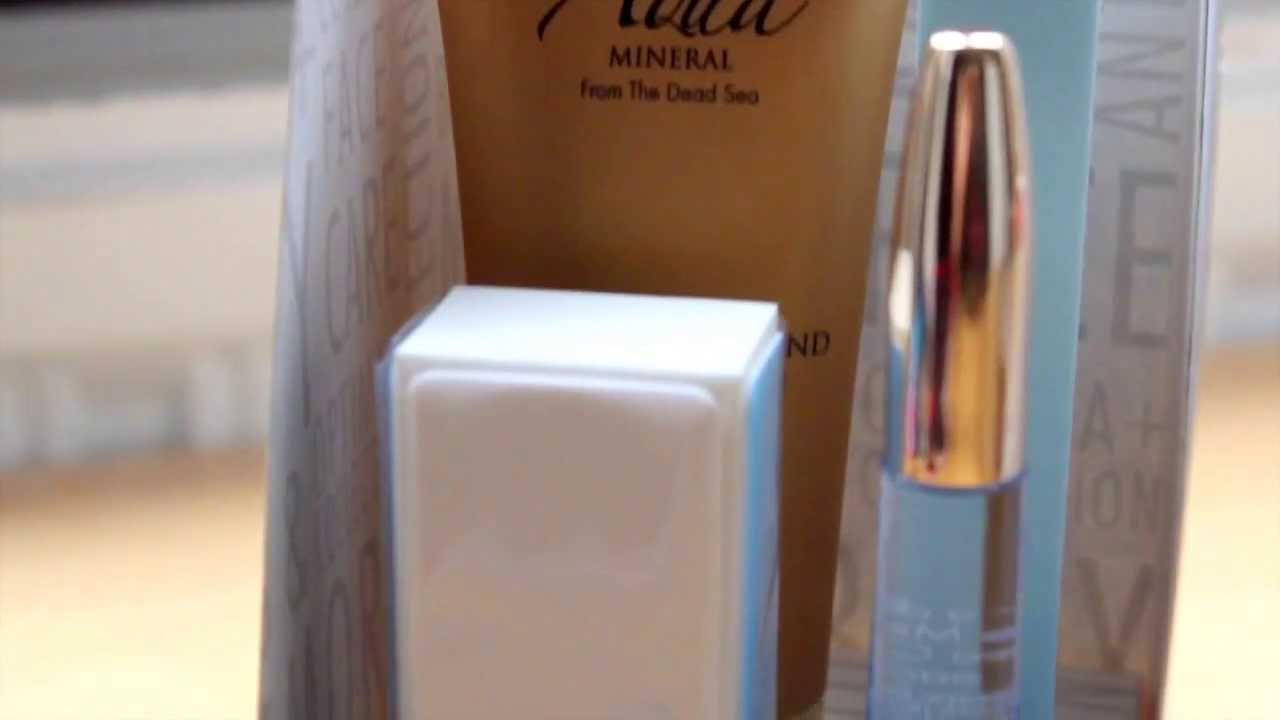 Aqua Mineral Professional Nail Kit - YouTube