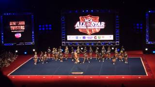 maryland twister f5 nca day 2 performance 2 2015