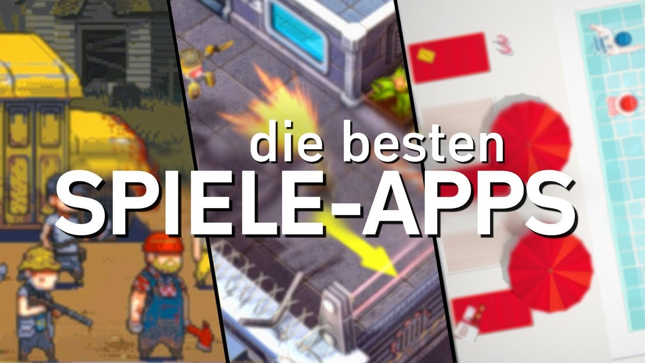 Spieleapps