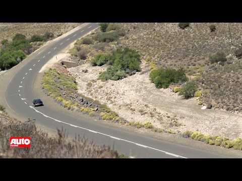 Audi RS7 Sportback: Mit V8-Biturbo auf der Detroit Auto Show 2013 [HD]