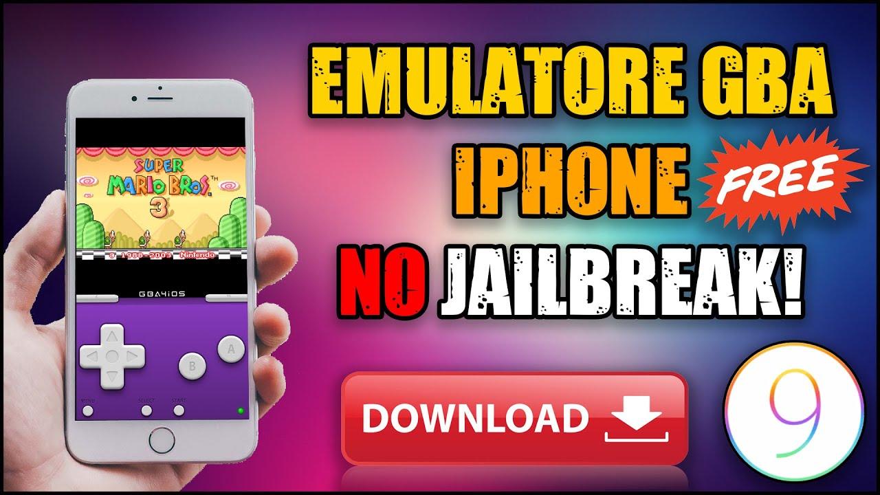 game boy color giochi : Tutorial Installare Emulatore Gba Gbc Giochi No Jailbreak No Computer Ios 9 10 Ita