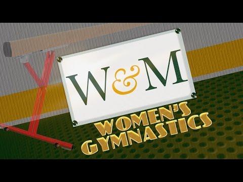 2017 Tribe Women's Gymnastics Season Preview