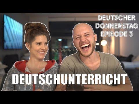 Amerikanische Freundin probiert Deutsch zu sprechen   Amanda Cerny & Johannes Bartl letöltés