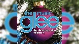 Here Comes Santa Claus (Down Santa Claus Lane)   Glee [HD FULL STUDIO]