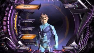 DC Universe Online (ITA)- Come nasce un eroe
