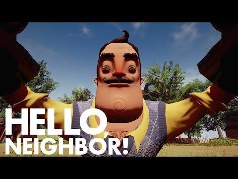 скачать игру бешеный сосед