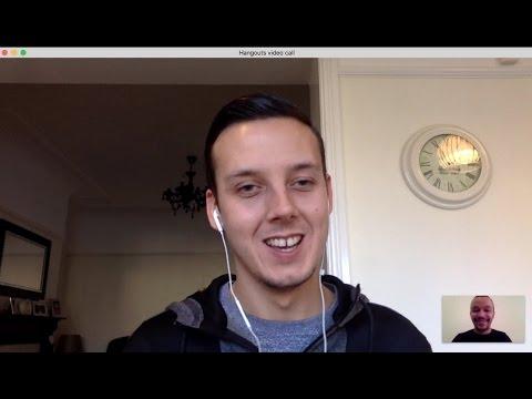 Success Interview 2 - Eddie Robertson ($0 - $1million In 1st 12 Months)