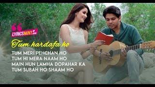 Ankit Tiwari Latest SONG Tum Har Dafa Ho HD