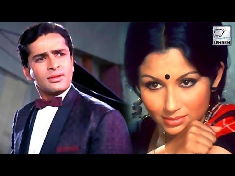 Sharmila Tagore Was MAD For Shashi Kapoor!