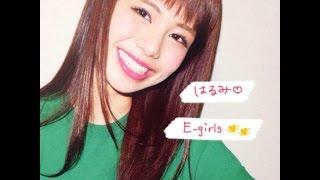 E-girls佐藤晴美&モデル鹿沼憂妃「Ray」初表紙 松井愛莉と華やか3ショ...
