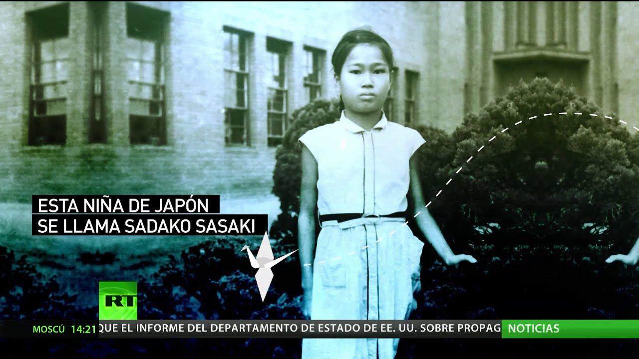 El aniversario 75 del ataque nuclear a Hiroshima