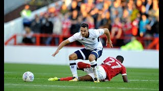 Highlights | Nottingham Forest 1-0 Millwall