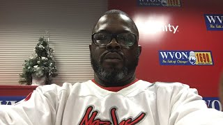 Watch The WVON Morning Show...How Much Does a Sellout Cost?