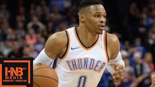 Oklahoma City Thunder vs Denver Nuggets Full Game Highlights / Week 10 / Dec 18