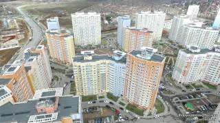 видео ЖК «Бунинский»
