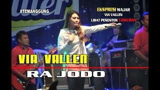 Download lagu Via Vallen Ra Jodo OM Sera LIVE Parakan Temanggung 15 Oktober 2018 MP3