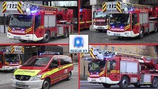 MUNICH FIRE DEPARTMENT Part 4 of 5