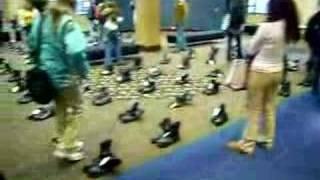 Iraq War Boots